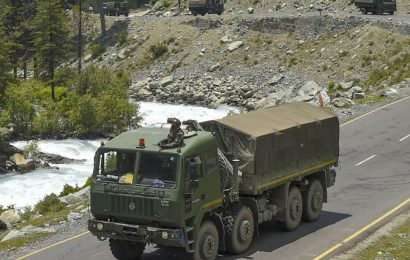 Why China wants the Galwan Valley