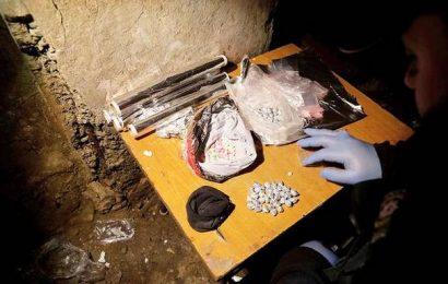 Narco-terror: probe agencies zero in on Germany-based Bagga