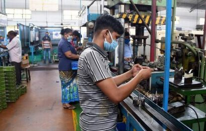 Industries can get permit cards for workers coming in from from neighbouring districts