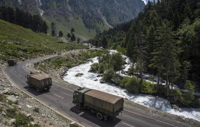 Russia launches behind-the-scenes diplomacy to defuse Ladakh tensions