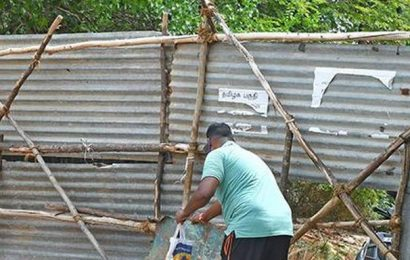 Puducherry sees highest single-day spike in cases