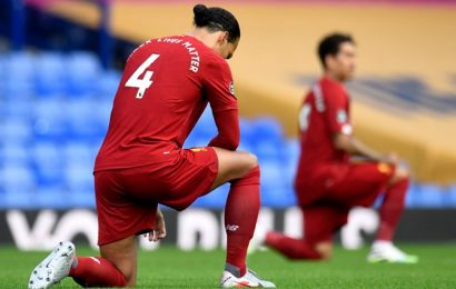 The key strengths of Liverpool's winners