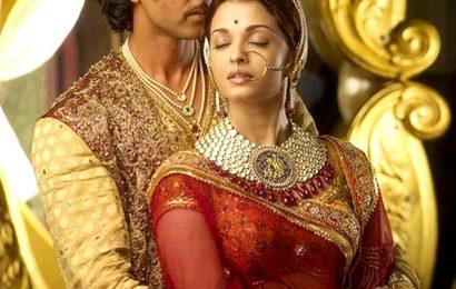 Making Hrithik-Aishwarya look gorgeous in Jodhaa Akbar