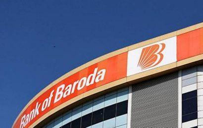 Trading gains help BoB post ₹507-cr. profit in Q4