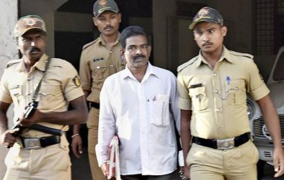 'Cyanide' Mohan gets life term in last case