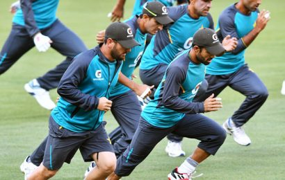 Pakistan cricket team to quaratine for 2 weeks on arrival in UK