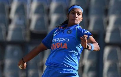 Women's cricket | Don't tinker with the rules to attract audience: Shikha Pandey
