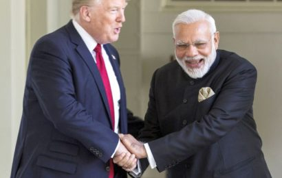 After Galwan standoff, India eyes free trade deal with US