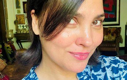 Like Lara Dutta's new look? VOTE!