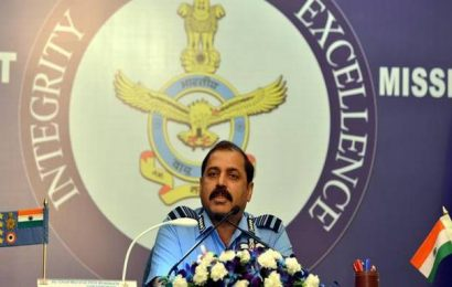 Ladakh face-off | Air Force geared up for any contingency, says IAF chief