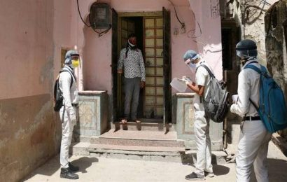 Coronavirus | Rajasthan seals borders as virus cases continue to rise