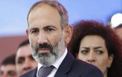 Coronavirus: Armenian PM Nikol Pashinian, family infected
