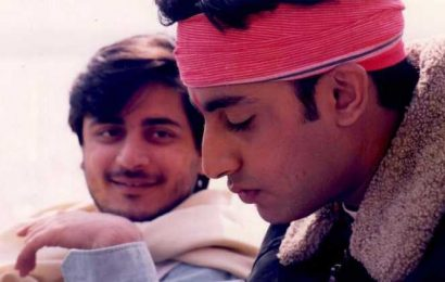 When Abhishek Bachchan was asked to leave the set of Pukar