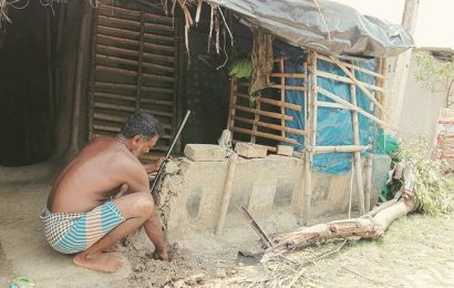 Cyclone Amphan: Doctor-turned-director works to mend people in Sundarbans