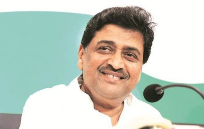 'Section of bureaucracy causing rift in the MVA,' says Ashok Chavan