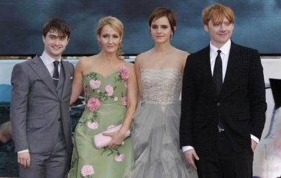 'I firmly stand with the trans community': Rupert Grint reacts to J.K. Rowling's comments