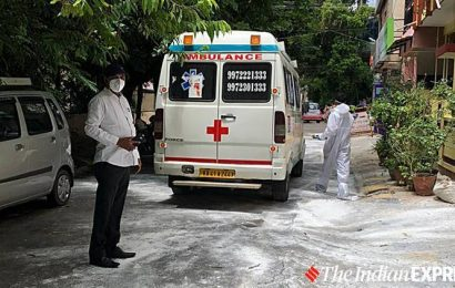 Karnataka aims to launch app to book hospital beds for covid-19 in Bengaluru