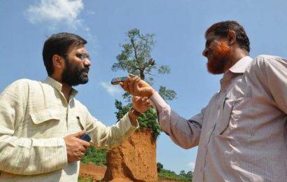 Coronavirus lockdown | A 'voicebook' aids central India's migrants