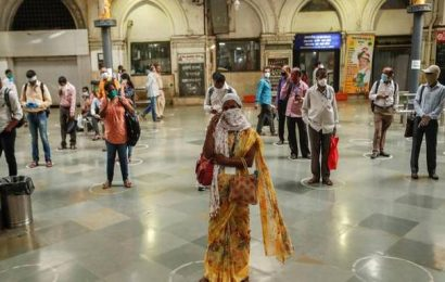 Coronavirus: Maharashtra adds 3,721 cases as tally crosses 1.35 lakh mark