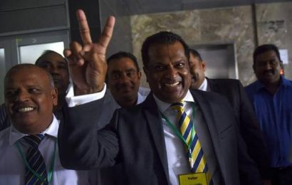 Asia Cup | Decision on hold; Lanka ready to host, says SLC chief