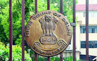 Coronavirus   PIL in Delhi HC for imposing lockdown in city due to steep rise in virus cases