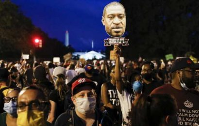 US in mind, UN body to report on racism after Floyd killing