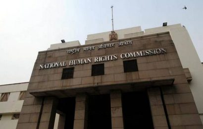 Govt. actively considering universal basic income, NHRC tells UN
