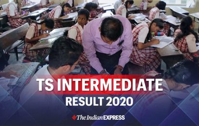 Telangana TSBIE Inter result 2020 updates