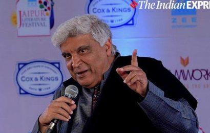 Javed Akhtar wins Richard Dawkins Award