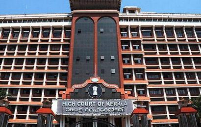 HC nod for estate acquisition for Sabarimala airport