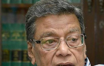 Attorney General K.K. Venugopal set to get one-year extension, say sources