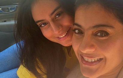 Quarantine Tapes: Kajol and Nysa get candid about their relationship in this fun, insightful video