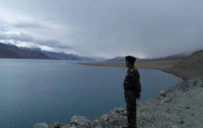 Beijing think-tank links scrapping of Article 370 to LAC tensions