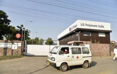 LG Polymers India has absolute liability for gas leak: NGT
