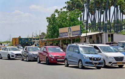 Vigil high on Tirunelveli, Thoothukudi district borders following influx of returnees