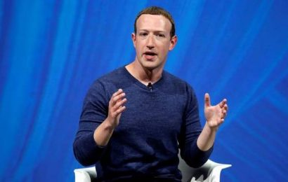 Facebook's Mark Zuckerberg promises a review of content policies after backlash