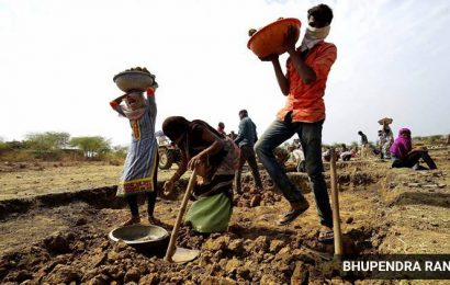 Centre to launch Rs 50,000 crore scheme to provide jobs for returnee migrants