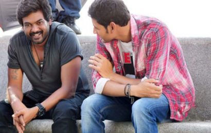 Certainly Mahesh Babu will do film with PuriJagannadh
