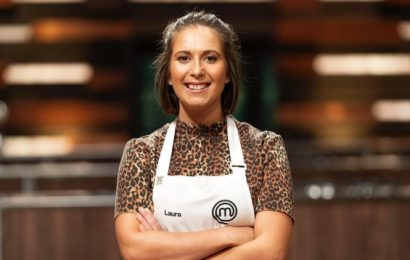 MasterChef Australia Back to Win: Laura's leading at the right time