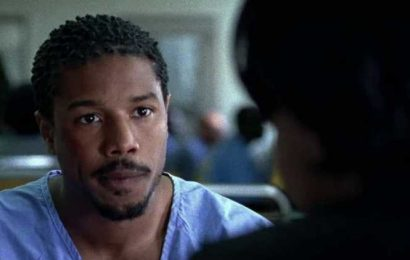 Michael B Jordan calls on Hollywood to 'commit to black hiring'