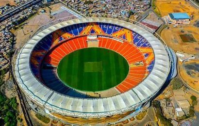 Watch | All about Motera stadium, the largest cricket stadium in the world