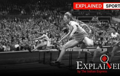 Explained: When Olympic Games brought cheer after a crisis in 1948