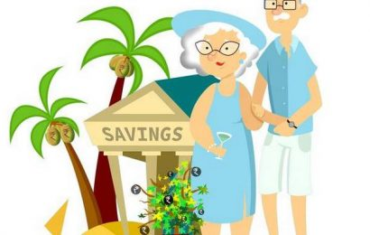 Savings options for the twilight years