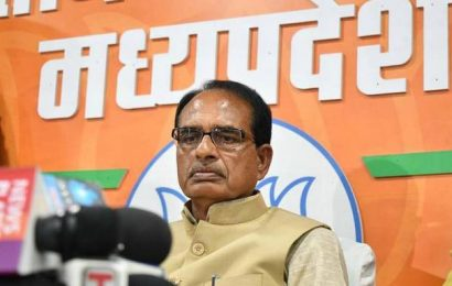 No damage to procured wheat, says Chouhan
