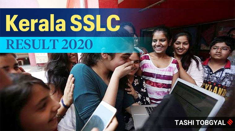 Kerala Board SSLC 10th Result 2020: How to check scores online