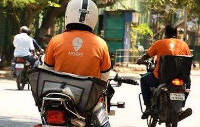 Swiggy, ICICI Bank in pact for digital wallet