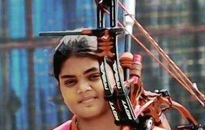 Archer Jyothi Surekha nominated for Khel Ratna