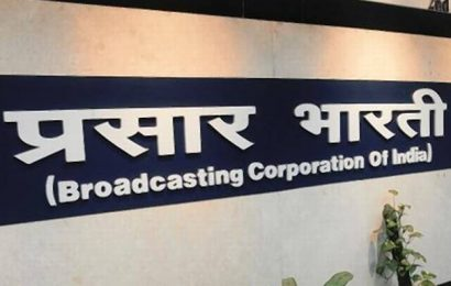 Prasar Bharati threatens to cancel PTI subscription over interview with Chinese Ambassador