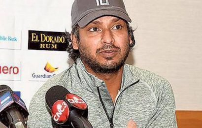 Following new ICC guidelines will be a challenge: Sangakkara