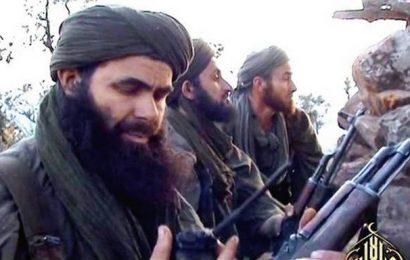 French forces kill al-Qaeda's Algeria leader